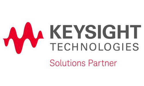 Keysight Partner Logo