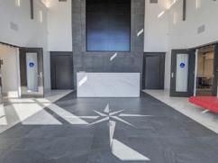 Lobby Center - Web