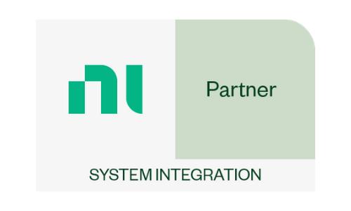 Ni Partner Logo