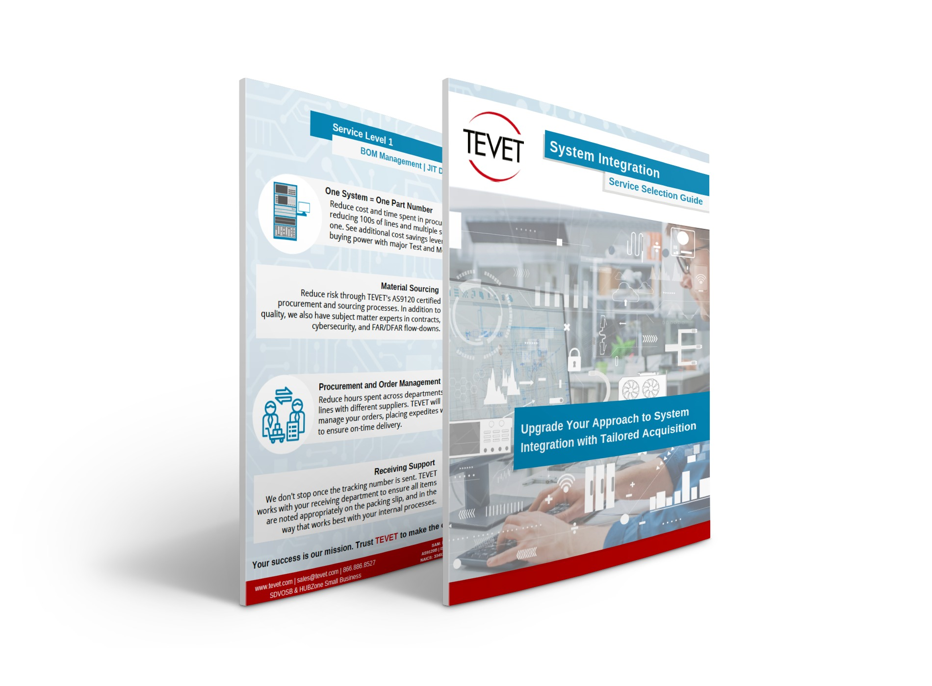 System Integration Brochure