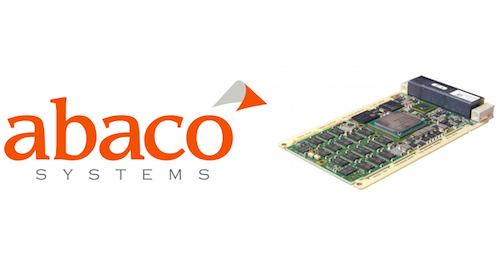 TEVET Makes it Possible to Develop HPEC Systems in the 3U VPX Form Factor with Abaco's Latest 40 Gigabit Ethernet SBC!