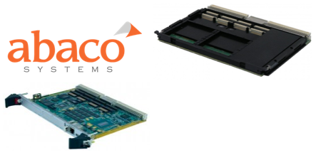 Abaco Systems New VME Single Board Computers Offer Latest Processor from Intel®