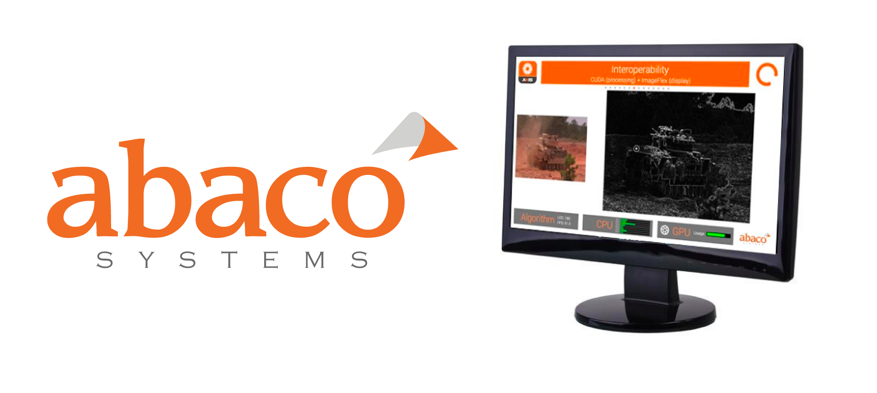 New Abaco ImageFlex Software Outperforms in Image Processing and Graphic Applications