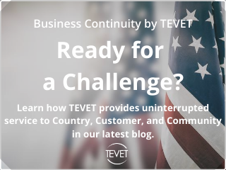 Business Continuity: Ready for the Challenge