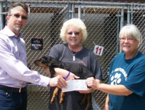 TEVET Funds the Future Of Our Furry Friends