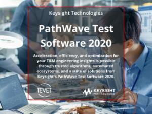 Optimize with PathWave Test 2020 - Keysight Technologies