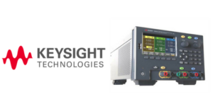 Industry Leading Output Stability with Keysight's New 80-W and 160-W Programmable Triple-Output DC Power Supplies
