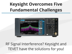 Transmitter Test: Keysight Overcomes Five Fundamental Challenges