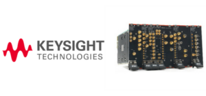 New Scalable Keysight PXIe Microwave Signal Generator for Emerging 5G Applications