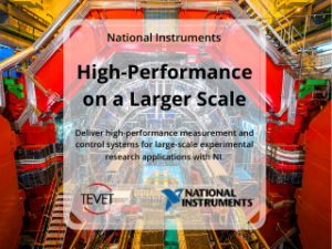High-Performance on a Large-Scale – National Instruments