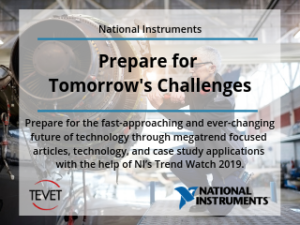 Prepare for Tomorrow's Challenges – NI Trend Watch 2019