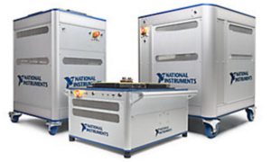 TEVET White Paper: National Instruments Semiconductor Test System (STS)