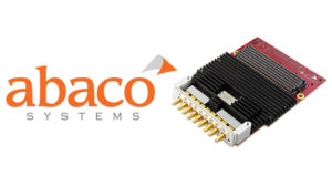 Upgrade Your Radar Applications with Abaco's New High-Performance FMC+ Direct RF Conversion Module
