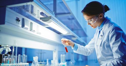 TEVET Awarded Lab Supplies BPA for NAVSEA