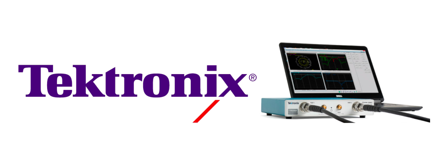 New Tektronix Vector Network Analyzer is 40% Less Expensive & 85% Smaller than a Benchtop VNA