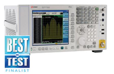 TEVET Case Study: Keysight Technologies – US Marine Corps Vector Signal Analyzer N9030A