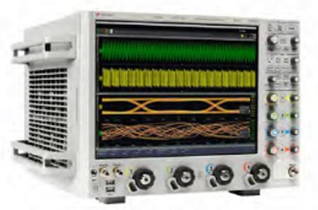 TEVET Case Study: Keysight Technologies – Digital Oscilloscope Test Applications for Electronics Warfare
