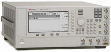 TEVET Case Study: Keysight Technologies – 20 GHz High Performance RF Analog Signal Generator