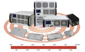 TEVET White Paper: Empower RF Systems – Choosing the Best RF Amplifier