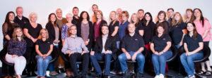 TEVET LLC Wins Inc. Magazine's 2017 Best Workplaces Award